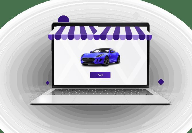 سایت خرید ماشین