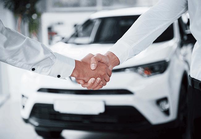 خرید خودرو کار کرده در تهران
