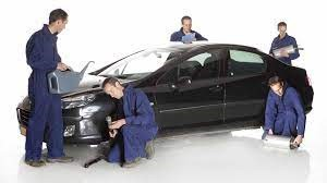 خرید ماشین کارشناسی شده
