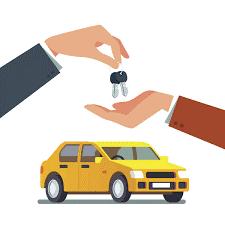 فروش خودرو در محل