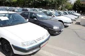 فروش خودرو کارکرده