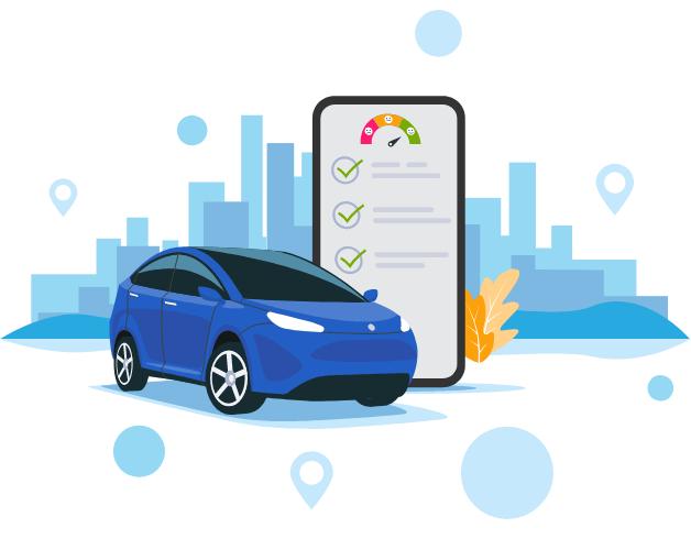 خرید آنلاین خودرو