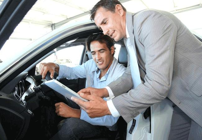 مشاوره خرید و فروش خودرو