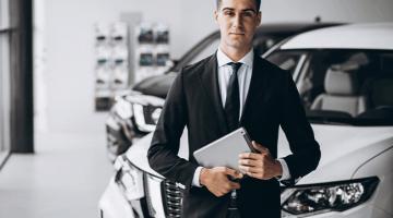 مشاوره فروش ماشین